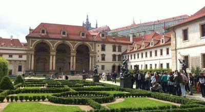 Photo of Government Building Senát Parlamentu ČR at Valdštejnské Náměstí 17/4, Praha 118 01, Czech Republic