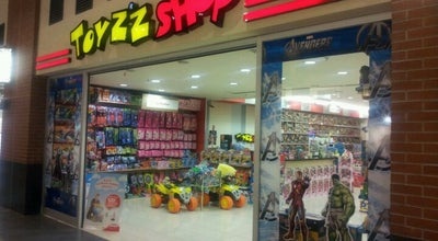 Photo of Toy / Game Store Toyzz Shop at Mersin Forum, Mersin 33000, Turkey