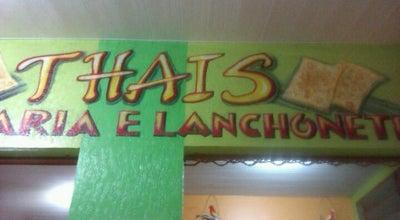 Photo of Diner Pastelaria e Lanchonete Thais at Brazil