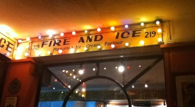 Photo of Italian Restaurant Fire & Ice at 219 Sanchaya Kosh Bhawan, Kathmandu, Nepal