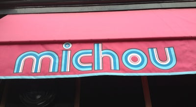 Photo of Piano Bar Chez Michou at 80 Rue Des Martyrs, Paris 75018, France
