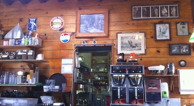 Photo of Breakfast Spot Maxwell's Café at 13329 W Washington Blvd, Los Angeles, CA 90066, United States
