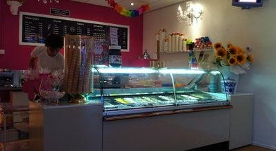 Photo of Ice Cream Shop IJssalon Pistache at Hilvertsweg 193, Hilversum, Netherlands