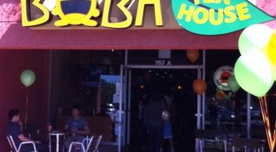Photo of Tea Room Boba Tea House at 767 W Blaine St, Riverside, CA 92507, United States