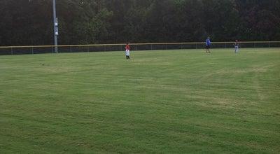 Photo of Baseball Field Gahagan Park at 168 Butler St, Summerville, SC 29485, United States