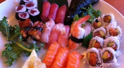 Photo of Sushi Restaurant Sushi Hana at 2065 Main St, Longmont, CO 80501, United States