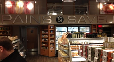 Photo of Bakery Pains et Saveurs at 5959 Boulevard Cousineau, Longueuil, Qu J3Y 7P5, Canada