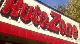 Photo of Automotive Shop AutoZone at 3601 N Main St, Columbia, SC 29203, United States