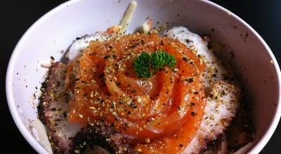 Photo of Sushi Restaurant Docas Sushi Bar e Restaurante at R. Hercilio Luz, 293, Itajai 88301-001, Brazil