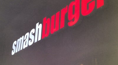 Photo of Burger Joint Smashburger at 180 W Old Country Rd, Hicksville, NY 11801, United States