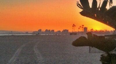 Photo of Beach The Peninsula at 5535 E Ocean Blvd, Long Beach, CA 90803, United States