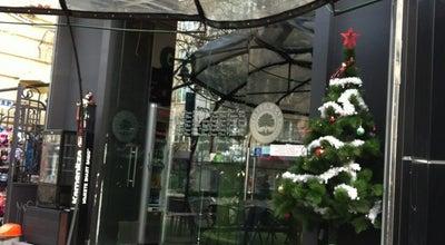 Photo of Cafe Green Bar at 55 Vitosha Bld., Sofia 1000, Bulgaria