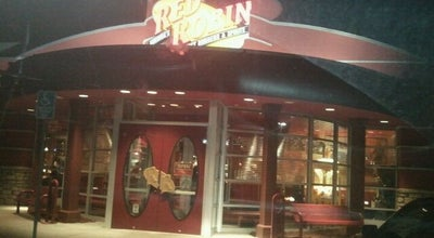 Photo of Burger Joint Red Robin Gourmet Burgers at 4514 Centerplace Dr, Greeley, CO 80634, United States