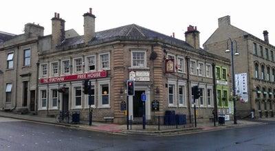 Photo of Bar The Sportsman at 1 St. Johns Rd., Huddersfield HD1 5AY, United Kingdom