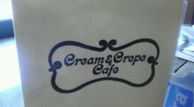 Photo of Other Venue Cream & Crepe Cafe at N70 W6340 Bridge Rd, Cedarburg, WI 53012, United States