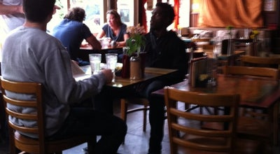 Photo of Breakfast Spot Carroll Street Cafe at 208 Carroll St Se, Atlanta, GA 30312, United States