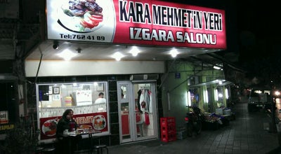 Photo of Steakhouse Kara Mehmet Köfteci at Gönen, Balıkesir, Turkey