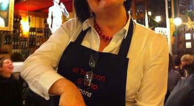 Photo of Italian Restaurant Al Boccon Di'vino at 14 Red Lion St, Richmond TW9 1RW, United Kingdom