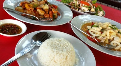 Photo of Cafe ครัวบ้านลิล (Lin's Kitchen) at National Hwy No. 218, Buriram 31000, Thailand