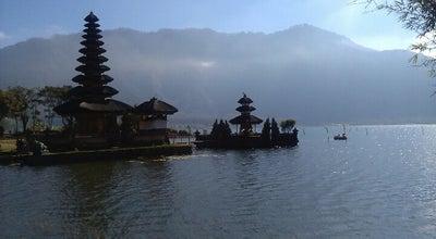 Photo of Temple Puri Kanginan Buleleng at Jl. Gajah Mada, Buleleng, Indonesia