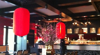 Photo of Sushi Restaurant Sumo at Groest 53, Hilversum 1211 EA, Netherlands