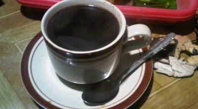 Photo of Cafe Kopi klotok depan terminal Ambarawa at Jl. Mgr. Sugiyopranoto, Ambarawa 50614, Indonesia