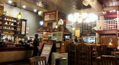 Photo of Sandwich Place Potbelly Sandwich Shop at 101 W. Campbell Road, Richardson, TX 75080, United States