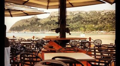 Photo of Cafe La Sella del Diavolo at Viale Poetto, Cagliari, Italy