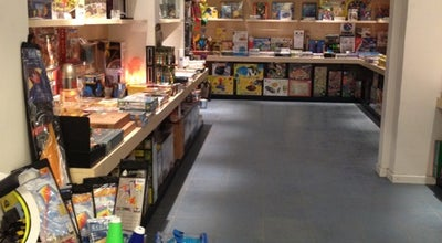 Photo of Toy / Game Store Città Del Sole at Via San Felice 81/b, Bologna, Italy