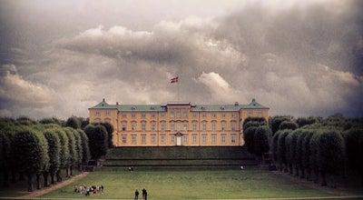 Photo of Park Frederiksberg Have at Frederiksberg Runddel 1a, Frederiksberg 2000, Denmark