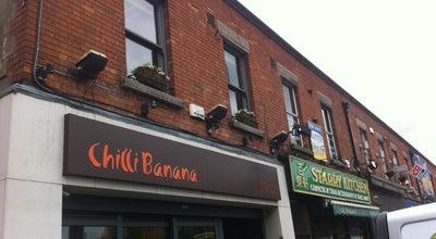 Photo of Thai Restaurant Chilli Banana at 111, Dublin 9, Ireland