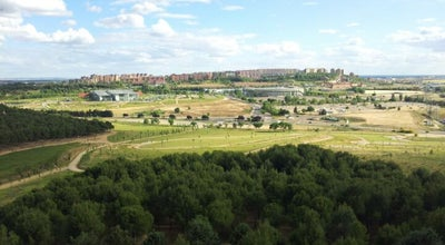 Photo of Park Parque forestal Cerro de Las Contiendas at Valladolid 47009, Spain
