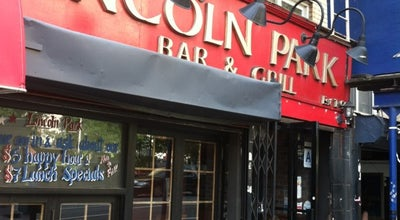 Photo of Sports Bar Lincoln Park Bar & Grill at 867 9th Ave, New York, NY 10019, United States