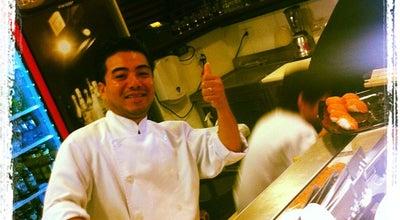 Photo of Japanese Restaurant Dushi at R. Julio Prestes, 275, Americana, Brazil