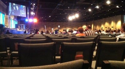 Photo of Church Meadowbrook Church at 4741 Sw 20th St, Ocala, FL 34474, United States