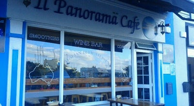 Photo of Cafe Il Panorama Cafe at Harbour Rd, Howth, Ireland