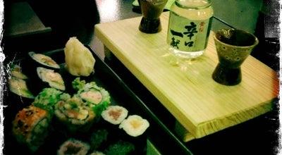 Photo of Sushi Restaurant Umashi at Vestergade 79, Odense, Denmark