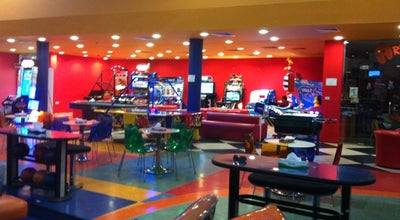 Photo of Bowling Alley Universal Bowling Center at Faisal Bin Fahd Bin Abdul Aziz St, Riyadh, Saudi Arabia