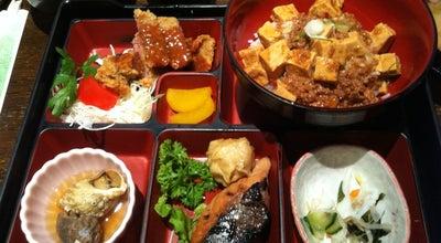 Photo of Japanese Restaurant Izaka-Ya at Chée. De Vleurgatsestwg. 123, Brussels 1000, Belgium