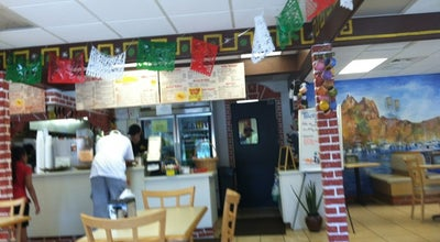Photo of Mexican Restaurant TacoSon at 7521 N 56th St, Tampa, FL 33617, United States