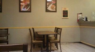 Photo of Chinese Restaurant Pine Garden at 429 N Alafaya Trl, Orlando, FL 32828, United States