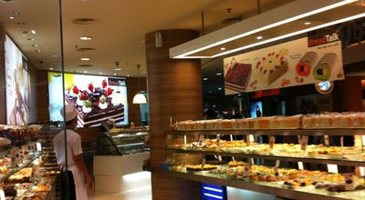 Photo of Bakery BreadTalk at Mall Wtc Batanghari, Ground, Jambi 36111, Indonesia