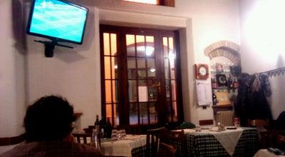 Photo of Italian Restaurant Trattoria Alessi at Piazza Malvezzi, Desenzano del Garda 25015, Italy