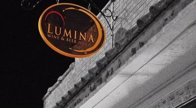 Photo of Wine Bar Lumina Wine and Beer at 152 Sunset Ave, Asheboro, NC 27203, United States