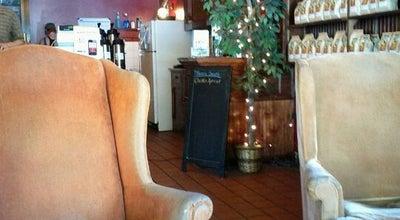 Photo of Coffee Shop Dog Ears Cafe at 688 Abbott Rd, Buffalo, NY 14220, United States