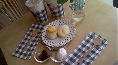 Photo of Cafe Spoonful Zakka Café at The Portico, Pathum Wan 10330, Thailand