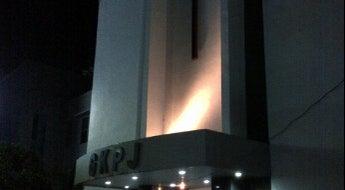 Photo of Church GKPJ at Jl. Dr. Sutomo No.48-51, Jambi Luar Kota, Indonesia