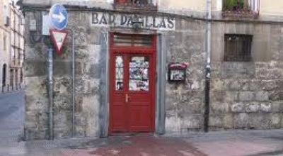 "Photo of Bar Taberna ""El Patillas"" at C. Calera, Burgos 09002, Spain"