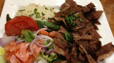 Photo of Kebab Restaurant Istanbul Kebab House at 712 9th Ave, New York, NY 10019, United States