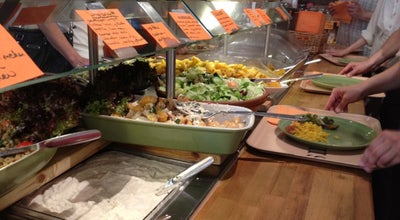 Photo of Vegetarian / Vegan Restaurant Silvoplee at Toinen Linja 7, Helsinki 00530, Finland